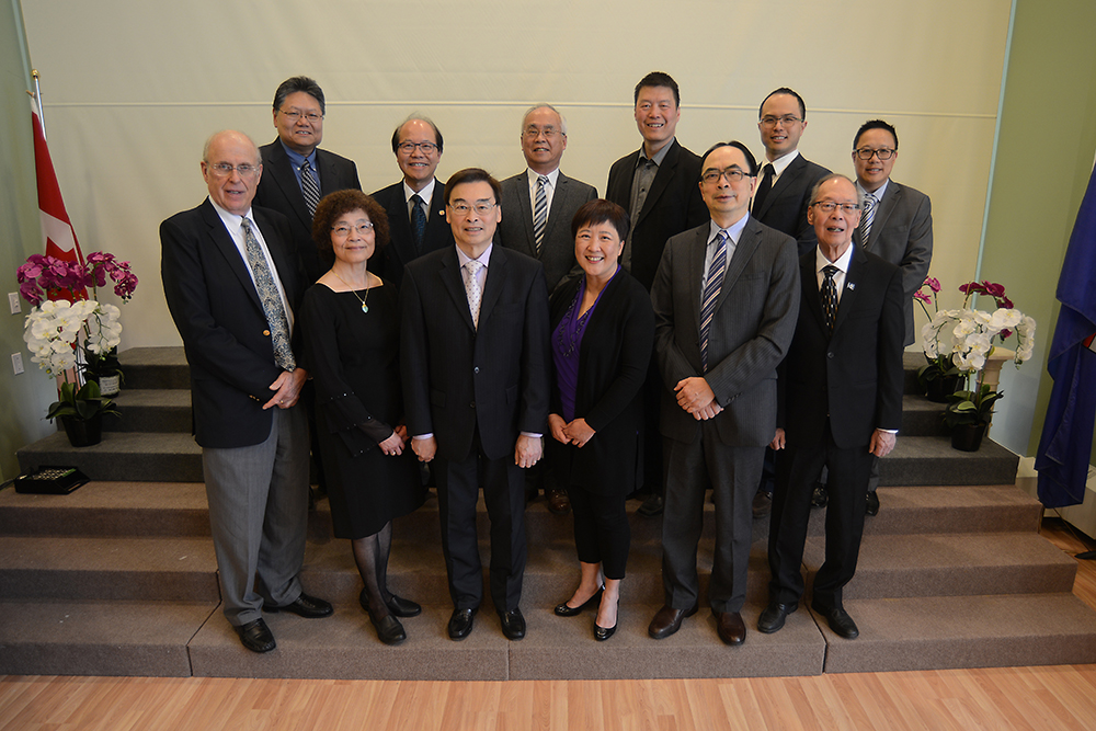 Wing Kei Board of Directors